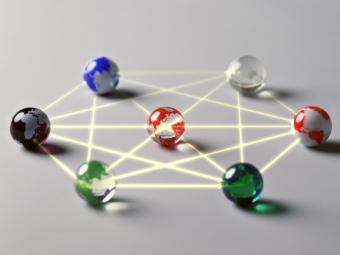 情報のネットワーク